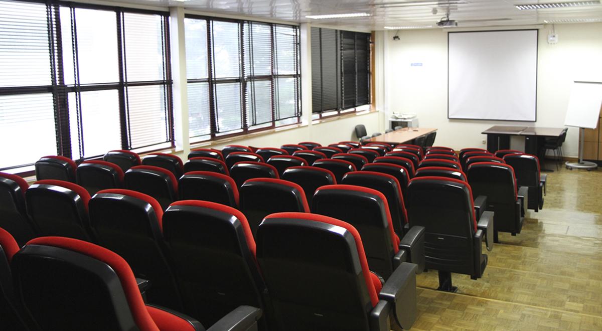 Auditório A, ISEL