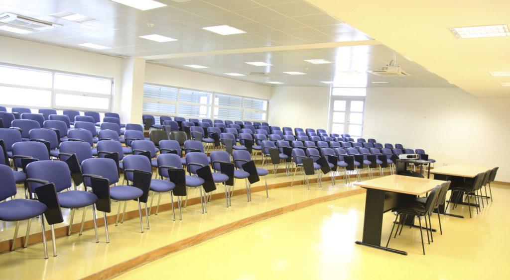 Auditório E, ISEL