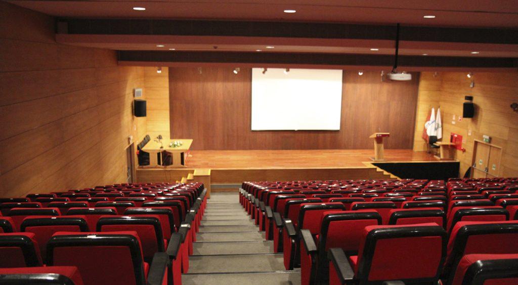 Auditório Principal, ISEL