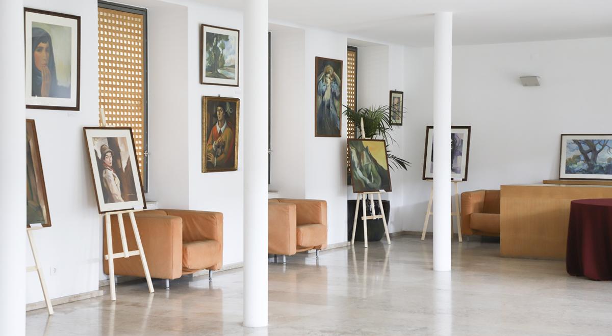 Espaço Artes – Politécnico de Lisboa