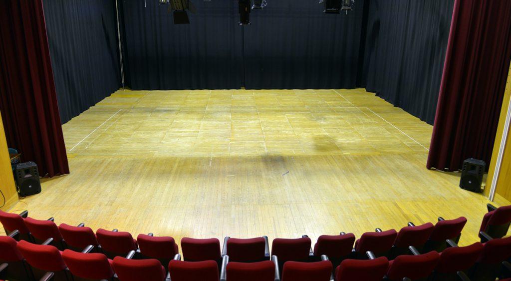 Estúdio de Teatro João da Mota, ESTC
