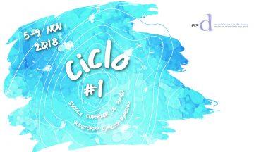 Ciclo #1