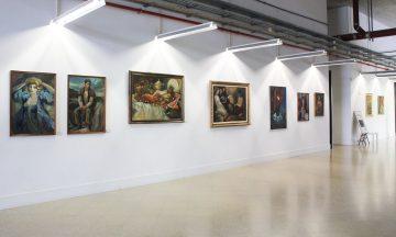 Exposição Mestre Manuel Lima (ESML)
