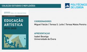 """""""Educação Artística 2010-2020"""""""